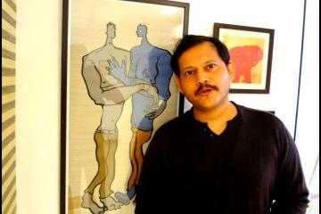 सागर गुप्ता, डायरेक्टर ऑफ़ प्रोग्रामिंग, 'कशिश' मुंबई अंतर्राष्ट्रीय क्वियर फिल्म फेस्टिवल