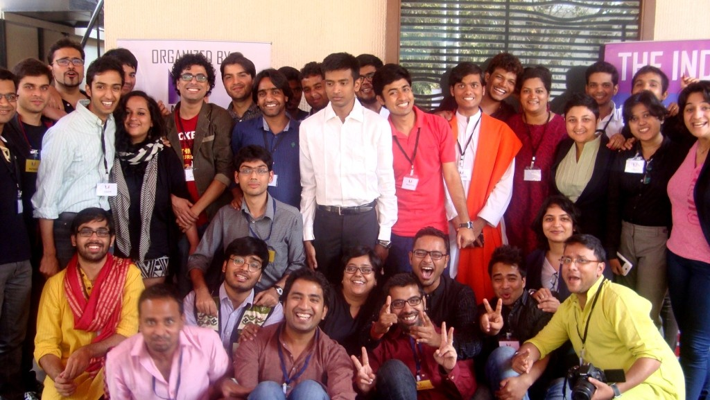 Participants and Volunteers at the 1st LGBT Leadership summit