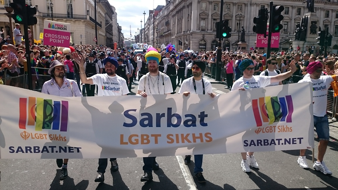 homosexuality and sikhism