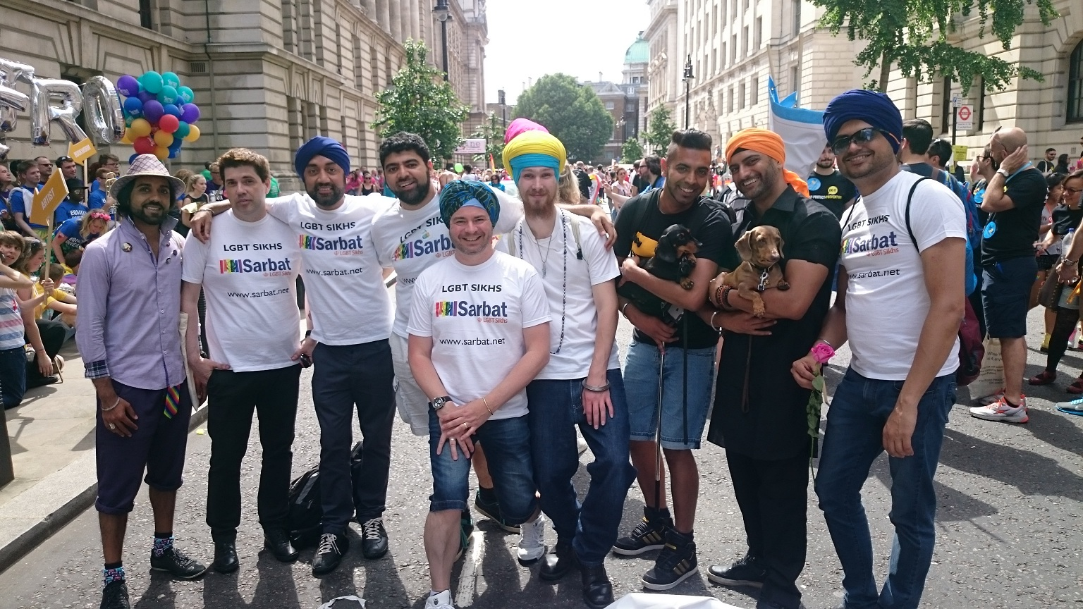 gay sikhs, sikhism and homosexuality