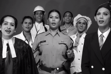 transgender, hijras, india, national anthem