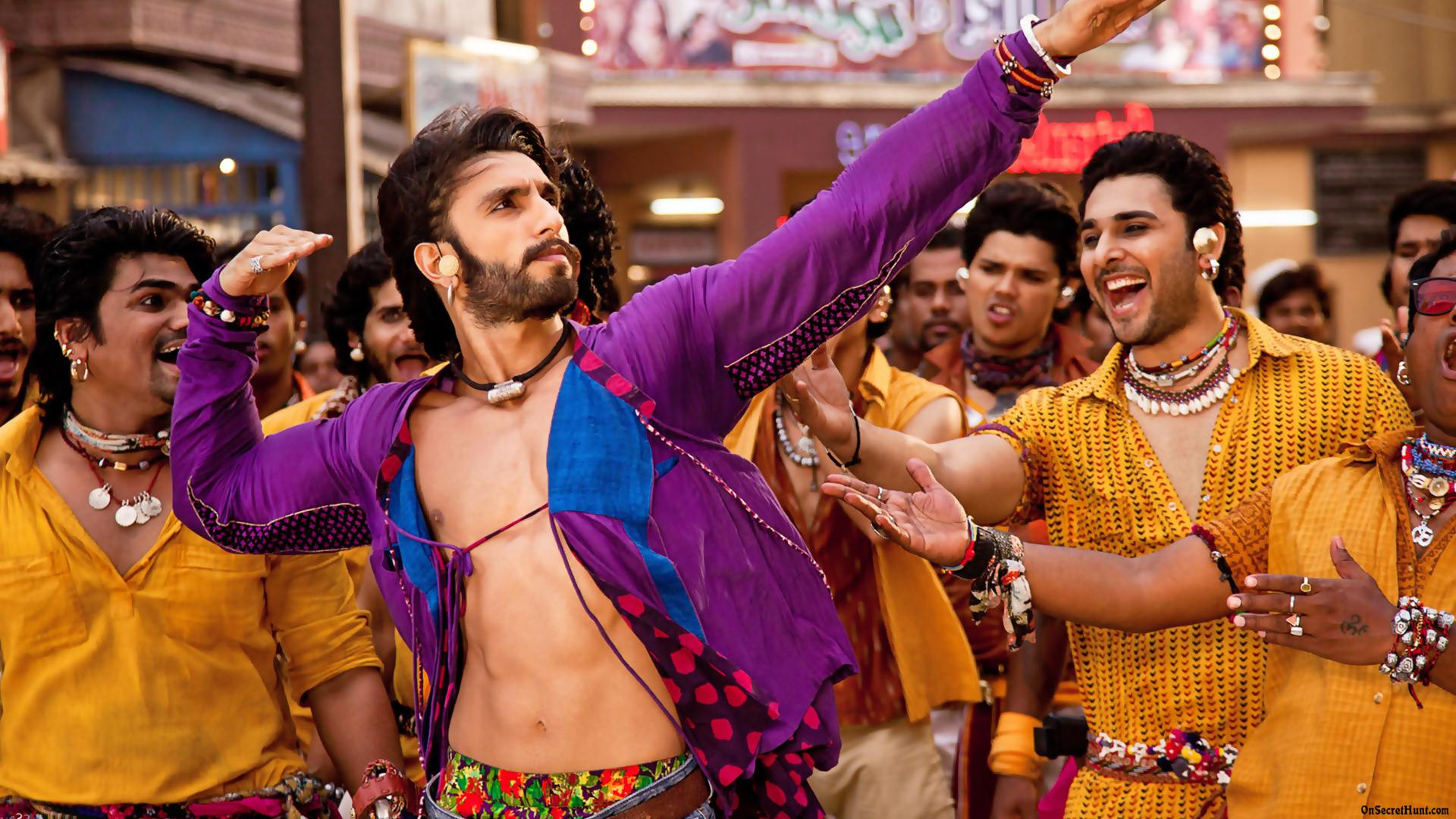 Ram-Leela-Ranveer-Singh-HD-Wallpaper