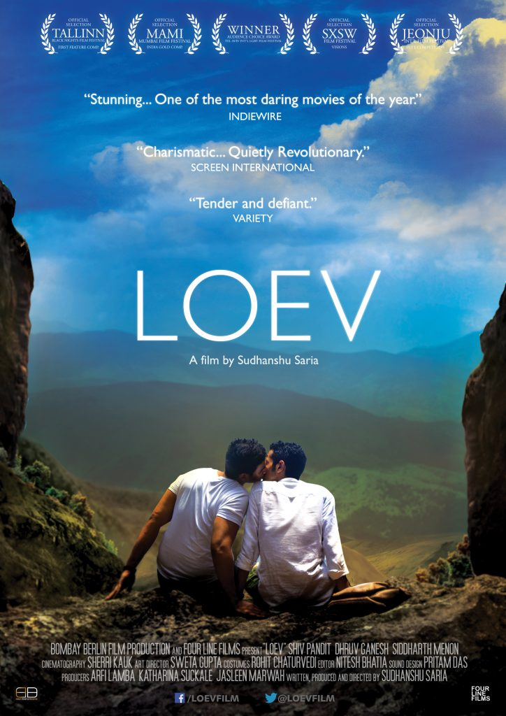 """Loev"" (India, 2016). Source: loevfilm.com"