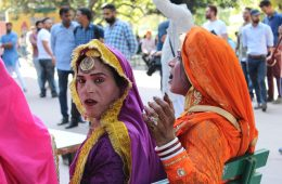 LGBT Pride India, Gay Pride, Punjab Transgender