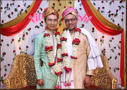 Gay Odisha Dating