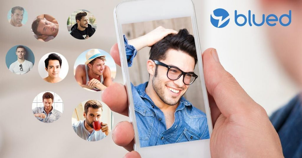 tired of gay dating apps