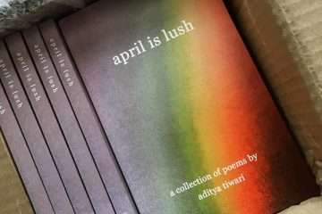 queer poetry book