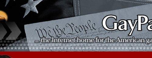 Gay Patriot Header Image
