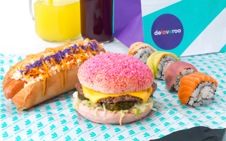 Here39s All The Fabulously Gay Food You Can Eat At Pride In