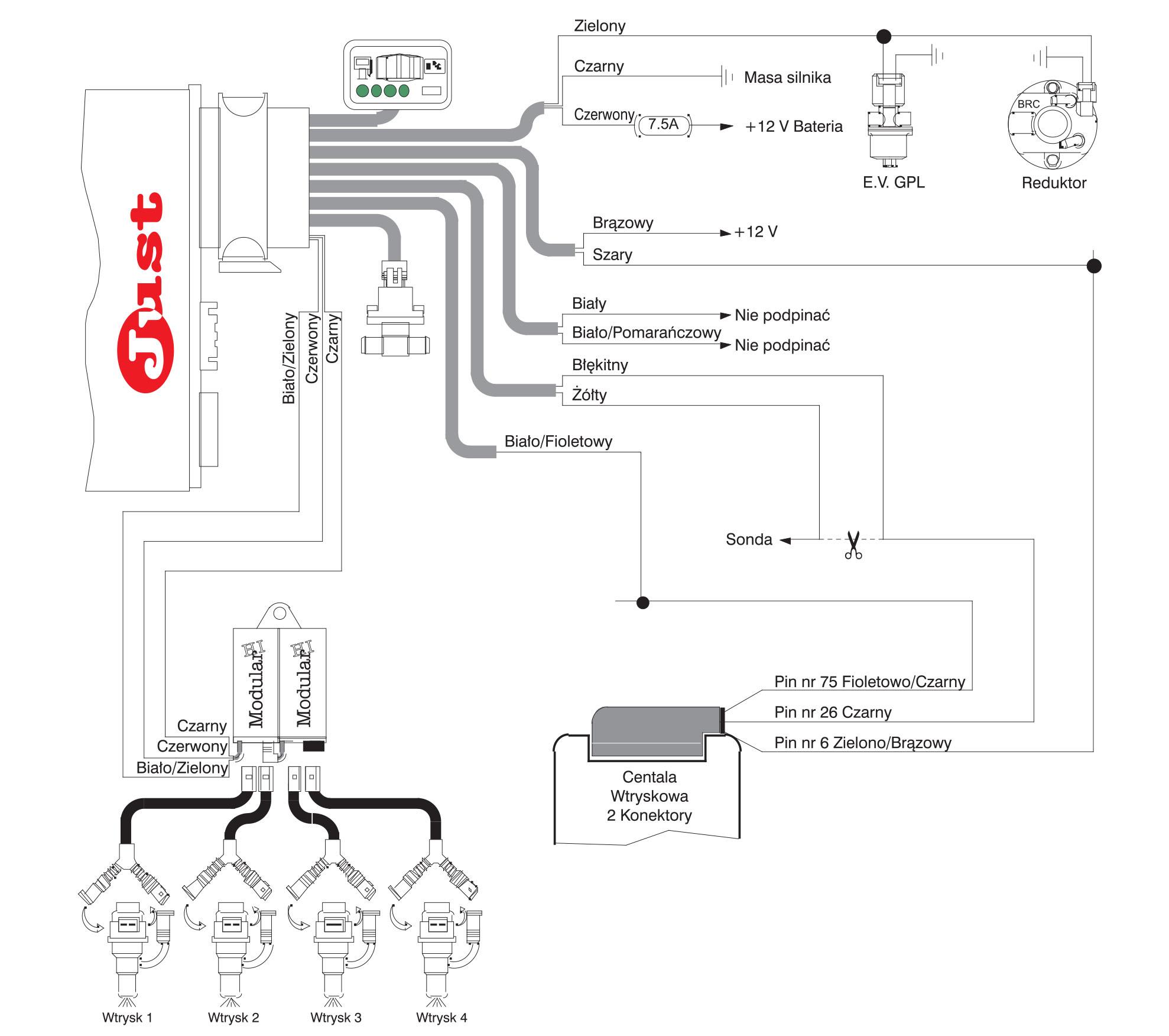 uk trailer plug wiring diagrams