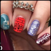 13 Beautiful summer nail art designs to try this summer ...