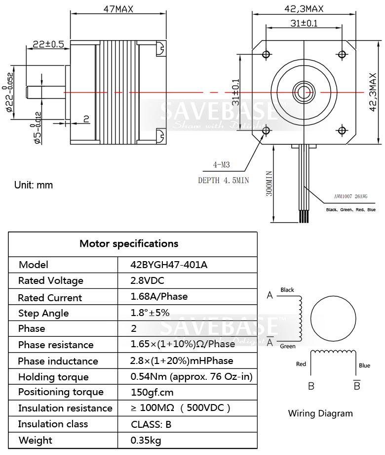 wire diagram 24v driver