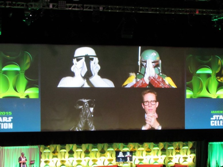 Star Wars Celebration 2015 Closing Ceremonies1