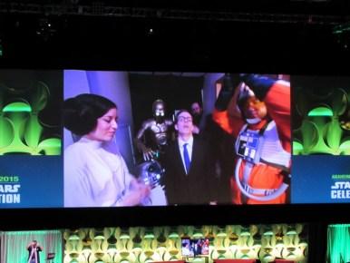 Star Wars Celebration 2015 Closing Ceremonies4