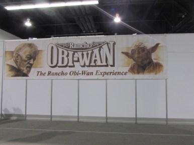 Star Wars Celebration Anaheim Exhibit Hall39