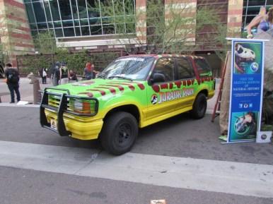 Phoenix Comicon 2015 Saturday11