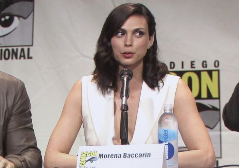SDCC, SDCC 2015, Deadpool, Morena Baccarin