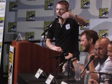 Comic Con 2015 Legendary Pictures Saturday Hall H70