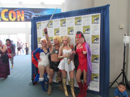 SDCC 2015 Friday Misc56