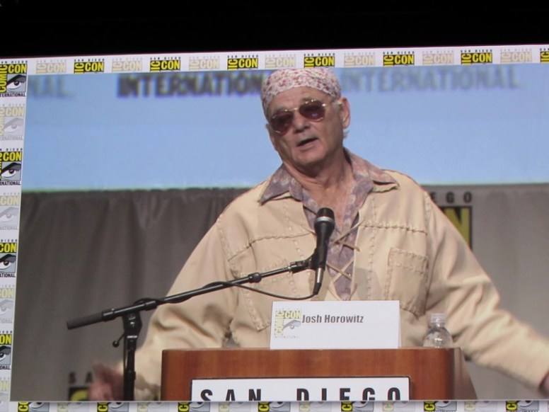 SDCC 2015 Hall H Open Road Thursday5