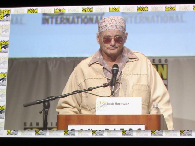 SDCC 2015 Hall H Open Road Thursday6