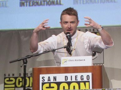 SDCC 2015 Thursday Con Man Panel3