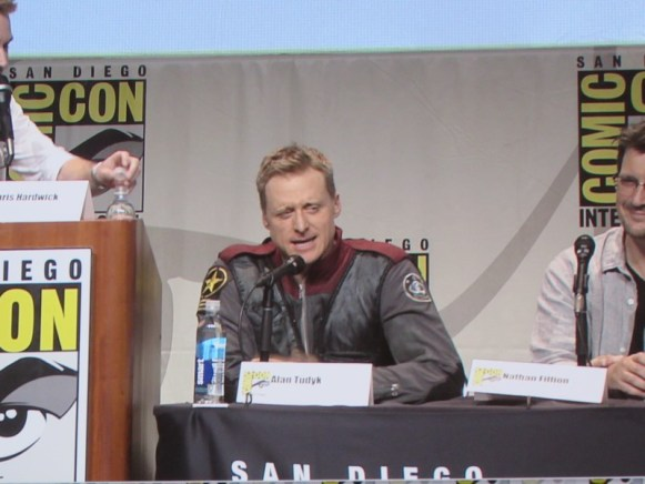 SDCC 2015 Thursday Con Man Panel63
