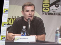 SDCC 2015 Thursday Con Man Panel78