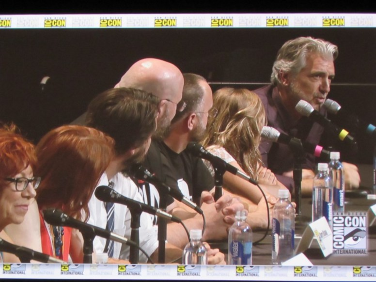 SDCC 2015 Thursday Con Man Panel97