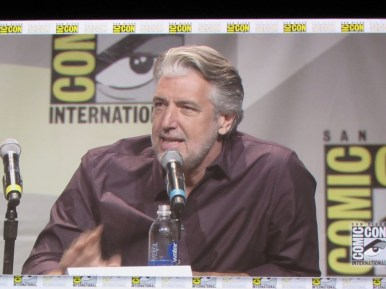 SDCC 2015 Thursday Con Man Panel99