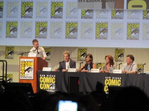 SDCC 2015 Thursday Doctor Who Panel16