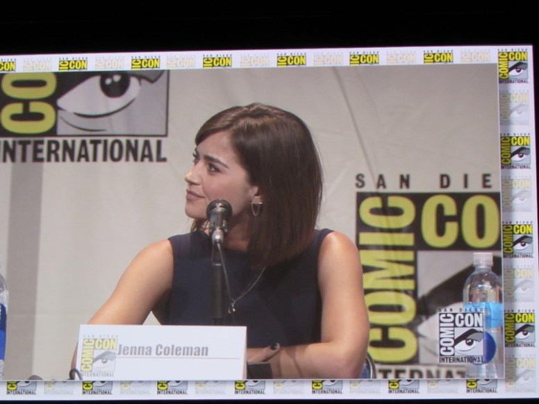 SDCC 2015 Thursday Doctor Who Panel33