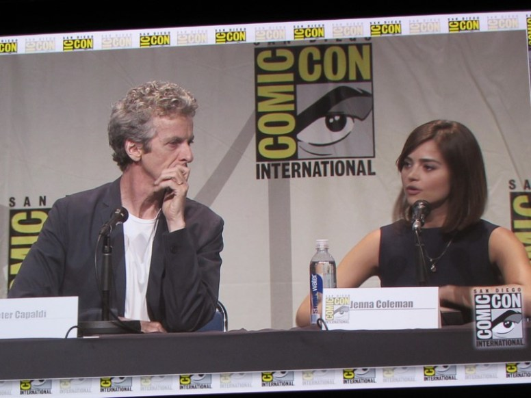 SDCC 2015 Thursday Doctor Who Panel55