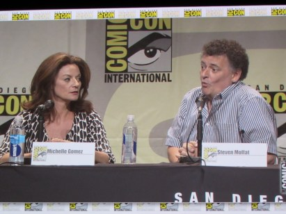 SDCC 2015 Thursday Doctor Who Panel73