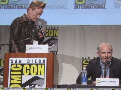 SDCC 2015 Thursday Hunger Games Panel31