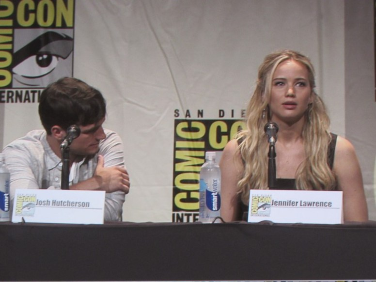 SDCC 2015 Thursday Hunger Games Panel37