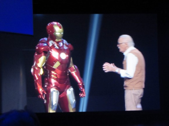 D23 Expo 2015 58