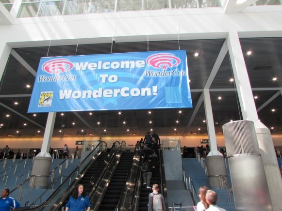 WonderCon 2016 Friday20