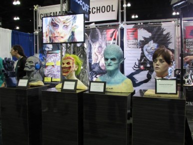 WonderCon 2016 Friday29