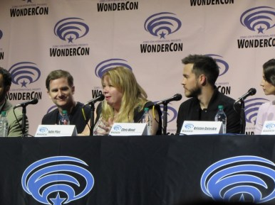 WonderCon 2016 Friday71