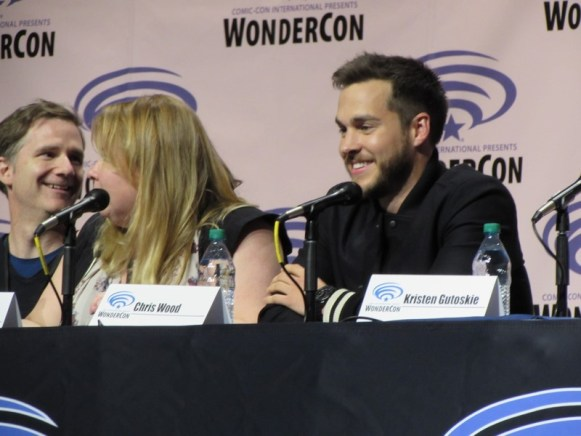WonderCon 2016 Friday79