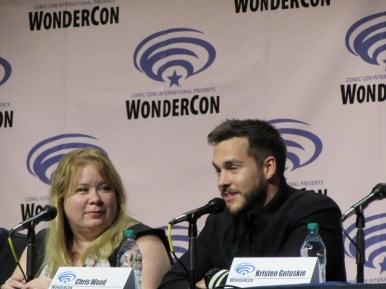 WonderCon 2016 Friday82