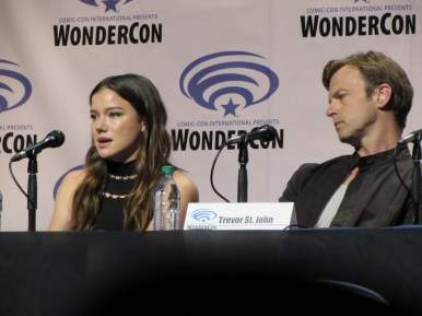 WonderCon 2016 Friday87