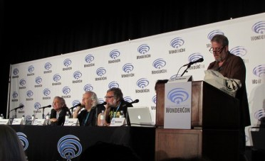 WonderCon 2016, Robby the Robot's Retirement Party, Forbidden Planet