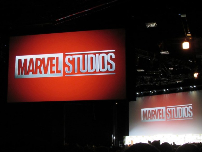 SDCC 2016, Marvel Studios