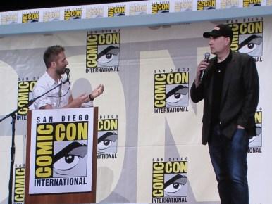 SDCC 2016, Marvel Studios, Kevin Feige