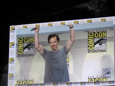 SDCC 2016, Marvel Studios, Doctor Strange