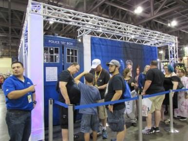 Phoenix Comicon 2017, Exhibit Hall
