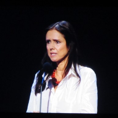 D23 Expo Friday, Julie Taymor