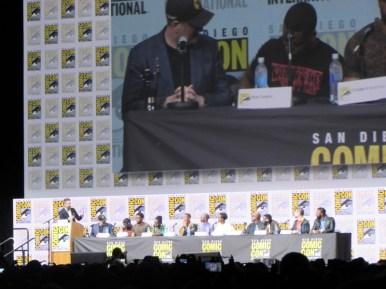 SDCC 2017, Marvel Studios, Black Panther